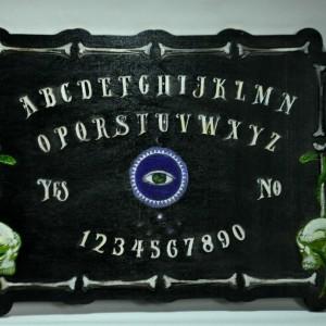 Фото Спиритическая доска ручная роспись