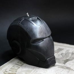 Фото Свеча Железный человек
