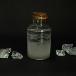 Фото химический барометр