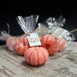 Фото Мыло сувенирное мандаринка
