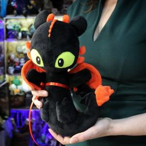 Фото игрушка ночная фурия беззубик