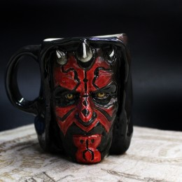 Фото Кружка Дарт Молл Звёздные войны