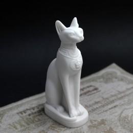 Фото Статуэтка кошка египетская