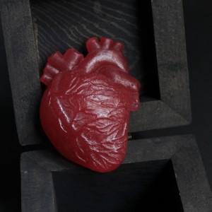 Фото Мыло сувенирное Сердце