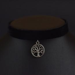 Фото Бархотка с деревом жизни