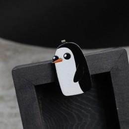 Фото Брошка Пингвинчик