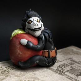 Фото Фигурка Рюк с яблоком Тетрадь Смерти