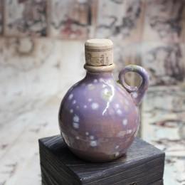 фото Бутылочка для зелий (фиолетовая)