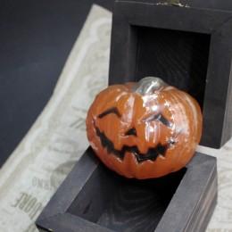 Фото Мыло сувенирное Тыква Хэллоуин