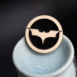 Брошь Новый Бэтмен фото
