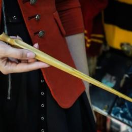 Фото Волшебная палочка Нимфадоры