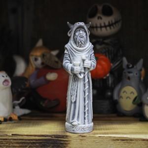 Фото Велес славянское божество фигурка
