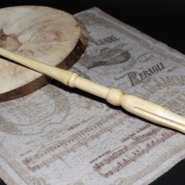 Фото Волшебная палочка Полумны Лавгуд