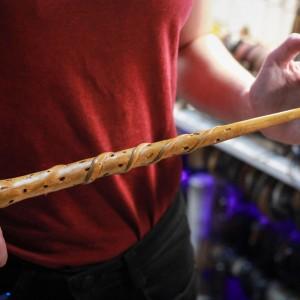 Фото Волшебная палочка Рона Уизли