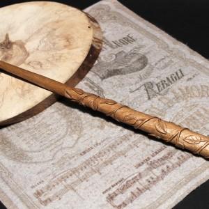 Фото Волшебная палочка Гермионы Грейнджер