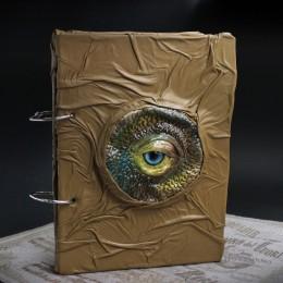 Фото Блокнот серии Глаз дракона - Грандибранд