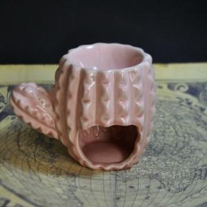 Фото Аромалампа Розовый Кактус