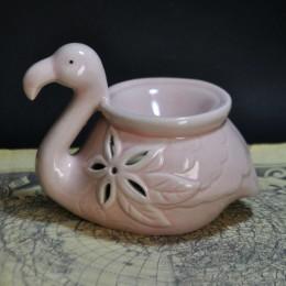 Фото Аромалампа Розовый Фламинго