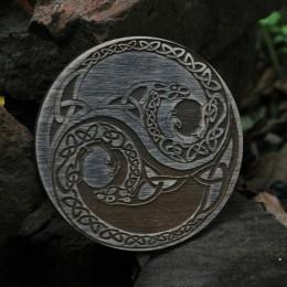 Фото Кельтские Драконы декор для алтаря