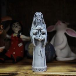 Фото Род славянское божество фигурка