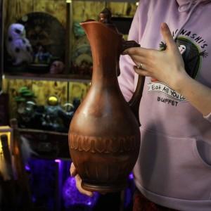 Фото Кувшин для вина большой