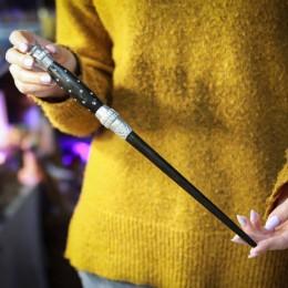 Фото Волшебная палочка Нарциссы Малфой