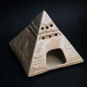 """Фото Аромалампа """"Пирамида Египет"""""""