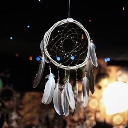 Фото Ловец с натуральными камнями (янтарь,кварц)