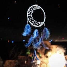 Фото Ловец снов: месяц серо-голубой