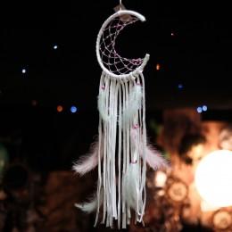 Фото Ловцы снов в форме полумесяца