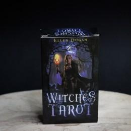 Фото Таро Ведьмы 78 карт - Witches Tarot Ellen Dugan