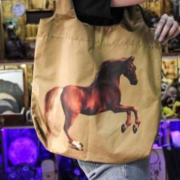 """Фото Шоппер с лошадью """"Джордж Стаббс - Уистлиджейкет"""""""
