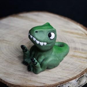 Фото Мыло динозаврик «Тираннозавр»
