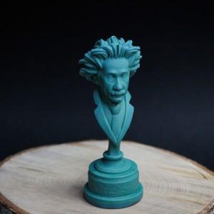 Фото Свеча «Эйнштейн»