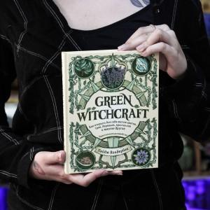 Фото ВиккаМагия - Green Witchcraft. Как открыть для себя магию цветов, трав, деревьев, кристаллов и др